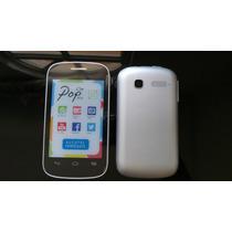 Alcatel One Touch Pop C1 Telcel Gris Nuevo Nuevo