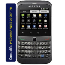 Alcatel Ot-916a Android Cám 3.2 Mpx Wifi Bluetooth Radio Fm