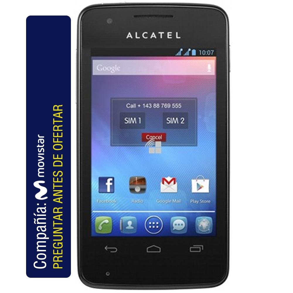 Alcatel One Touch Spop Ot