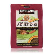 Alimento Kirkland Signature Adulto 18.1kg Pollo