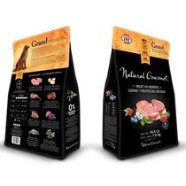Natural Gourmet Grand (r. Mediana, Grande) 7.5 Kg Grain Free