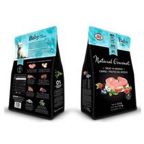 Natural Gourmet Baby (cachorro) 7.5 Kgs Grain Free