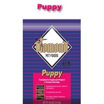 Diamond Puppy 3.63 Kg. Alimento Superpremium De Cachorro,