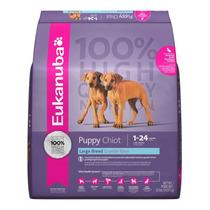 Alimento Eukanuba Puppy Razas Grandes 14.97 Kg