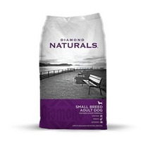 Diamond Naturals Adult Small Breed! Entrega Inmediata Df!