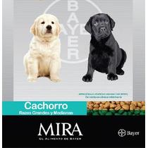 Alimento Mira Cachorro Razas Grandes A Un Súper Precio!!