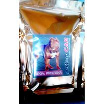 Power Can Proteina Para Bullys Y Pitbulls 1kilo