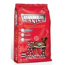 Poder Canino 25kgs Pet Brunch