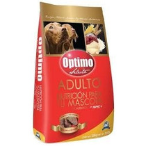 Nupec Optimo Adulto 25 Kg A Domicilio