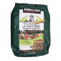 Kirkland Lamb And Rice Adult 18.1kg Pet Brunch