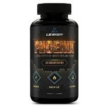 Legion Phoenix - Las Mejores Píldoras De Pérdida De Peso Lib