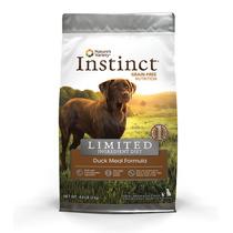 Nature´s Variety Instinct Lid Pato - Bulto De 11.5 Kg