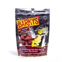Premios Para Perros Barkys Mini Salchichas +kota