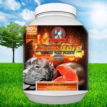 Proteína Para Perro Pronature® Xtr De Atun 80% 1kg