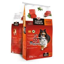 Grand Pet Carne Fresca Force Ad 20kg Pet Brunch