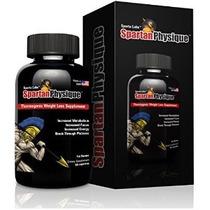 Spartan Physique: Termogénicos Suplementos De Pérdida De Pes