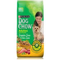 Dog Chow Adulto Razas Pequeñas - Bulto De 7.5 Kg