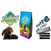 Nupec No Croquetas Cachorro Premium 20 Kg Puppy Adulto 1a