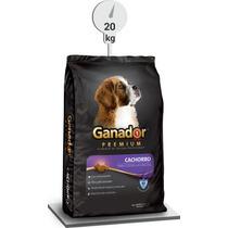 Ganador Premium Cachorro - Bulto De 3.75 Kg