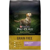 Pro Plan Croqueta Sin Cereales Cordero 10kg - Blakhelmet Nsp