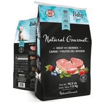 Grand Pet Natural Gourmet Cachorro - Bulto De 2 Kg