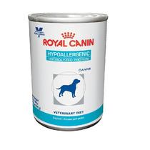 Royal Canin Hidrolyzed Protein Hp Adult - Lata De 390g