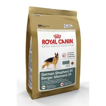 Alimento Royal Canin German Shepherd Pastor Alemán