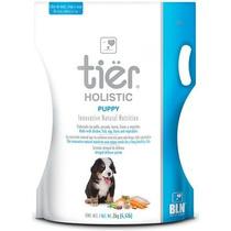 Croqueta Perro Tier Puppy Holistic 8 Kg, Envio Gratis Df!