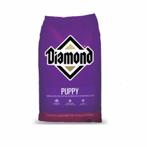 Diamond Cachorro 18kg (envio Gratis Df)