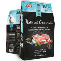Natural Gourmet Baby 3kg Pet Brunch