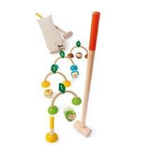 Plan Toys Croquet Juego