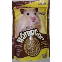 Red Kite Alimento Para Hamster Croquetas Paquete De 450 Gms