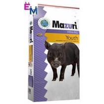 Alimento Mazuri Para Minipig Youth 11.3kg