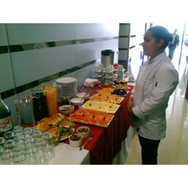 Servicio De Cafe, Coffee Break, Catering, Box Lunch
