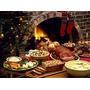 Cenas Prenavideñas, Navideñas Y De Fin De Año