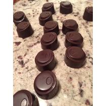 Chocolates Decorados Deliciosos, 500 Grm.