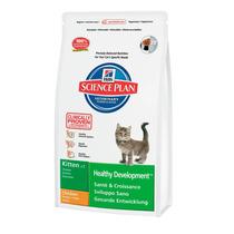 Gato Croqueta Hills Kitten 3.2kg, Envio Gratis Df