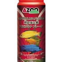 Azoo 9 In 1 Spirulina Flakes 20 Gr.