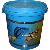 Alimento Peces Marinos New Life Thera +a 2270 Grs.