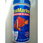 Tetra Marine 52g Excelente Alimento Hojuela Pez Marino