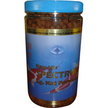 Pellet 7mm Carpa Koi 375 Gr. D)