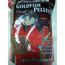 Wardley Goldfish Pellets 350g