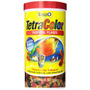 Alimento Tetracolor Tropical Flakes 200 Grs