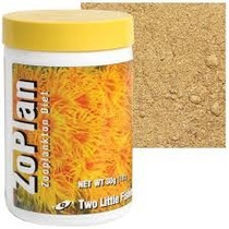 Zoplan 30g Two Little Fish Alimento Fino Polvo Para Inverteb
