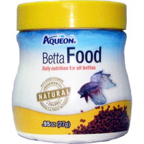 Betta Food 27gr