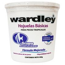 Wardley Hojuelas Basicas 300gr Oferta