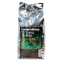 Turtle Bites 1.5 Kg Alimento Para Tortugas Acuaticas