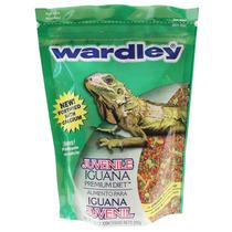 Alimento Iguana Juvenil (200 Gr.) Wardley