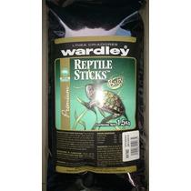 Wardley Reptile Sticks Baby 1.5kg Para Tortugas Pequeñas