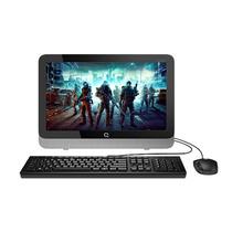 Hp All In One Aio 205 G1 Computadoras 4gb 500gb Win8 Vv4